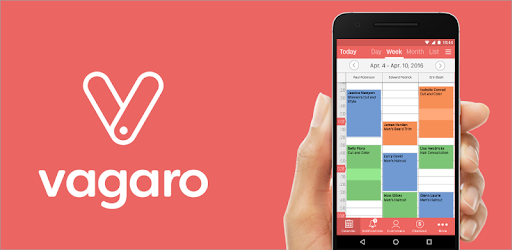 vagaro salon app software